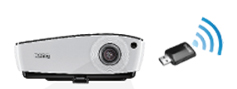 MX661 Interactive Projector Image