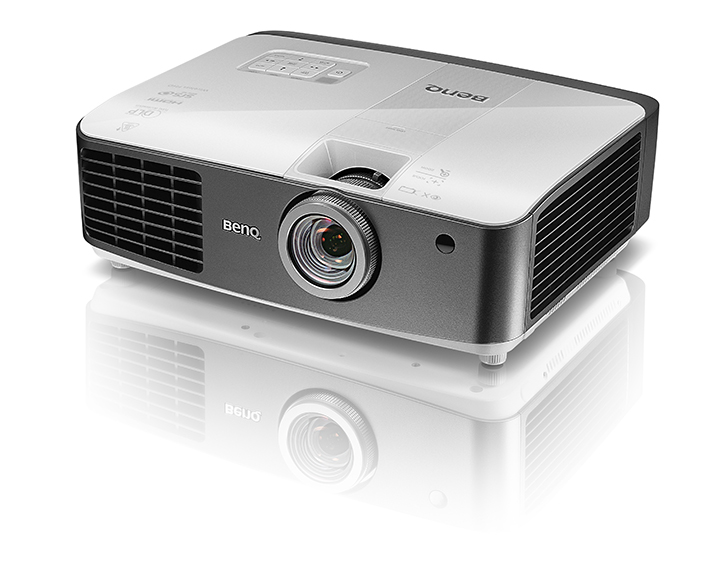 W1500 new HD1080P with 3D