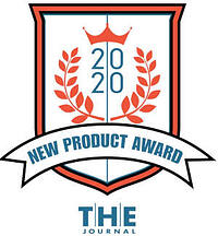 2020 THE New Product Award